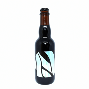Jackie O's Brewery XV (15th Anniversary Stout) 0,375L