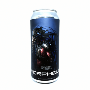 Adroit Theory Morpheus 0,473L