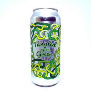 Burley Oak Tangled Up In Green 0,473L
