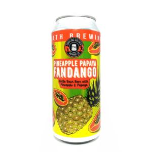 Toppling Goliath Pineapple Papaya Fandango 0,473L