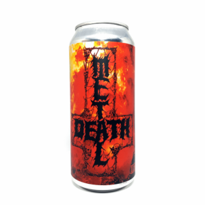 Adroit Theory Death Metal 0,473L