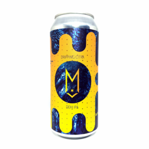 Maplewood Dripping Citra 0,473L