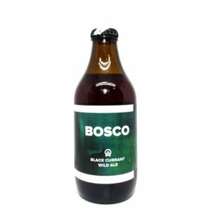 Addictive Brewing Bosco Black Currant Wild Ale 0,33L