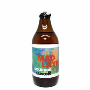 Addictive Brewing MadLayne 0,33L