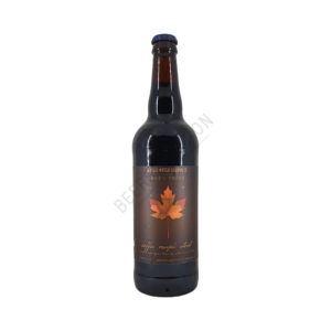 Central Waters Coffee Maple Barrel Stout 2020 0,65L