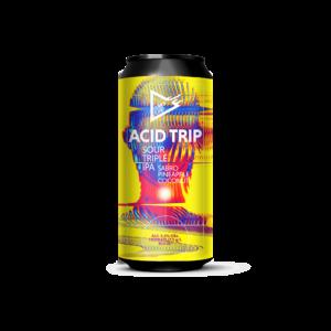 Funky Fluid Acid Trip 0,5L