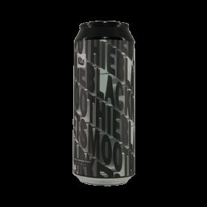 GAS Brew Black Market Smoothie 0,5L