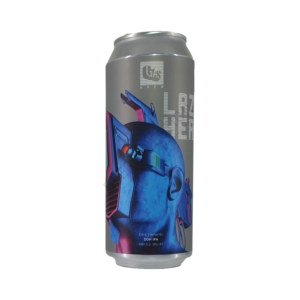 GAS Brew Lazer Head 0,5L