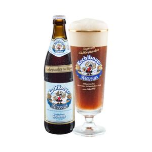 Kuchlbauer Aloysius Weissbier-Bock 0,5L