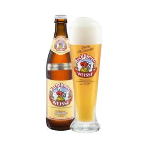 Kuchlbauer Weisse 0,5L
