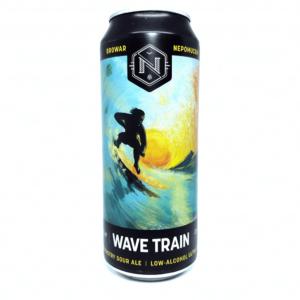 Nepomucen Wave Train 0,5L