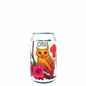 OWL Otus Hibiscus & Ginger 0,33L