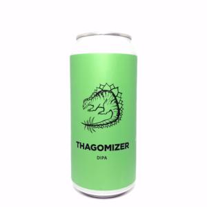 Pomona Island Thagomizer 0,44L