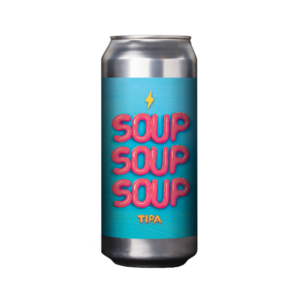 Garage Triple Soup 0,44L