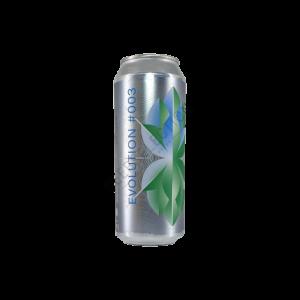 Sibeeria Evolution #003 (NŠH02) 0,5L