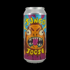 The Brewing Projekt Jungo Joose - Pineapple, Strawberry, Guava, Vanilla 0,473L