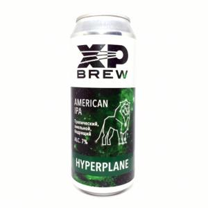 XP Brew Hyperplane 0,5L