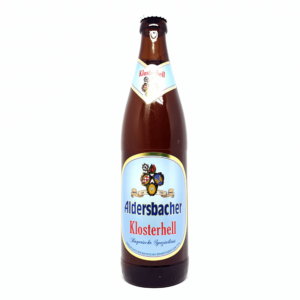 Aldersbacher Klosterhell 0,5