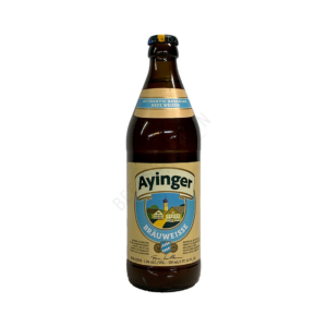 Ayinger Brauweisse 0,5L