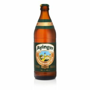Ayinger Jahrhundert Bier 0,5L