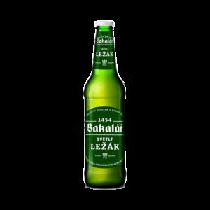 Bakalar - Premium cseh világos 0,5L