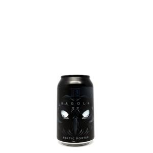 Balkezes - Bagoly Baltic Porter Can 0,33L