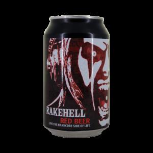 Rakehell x Balkezes Rakehell 0,33L
