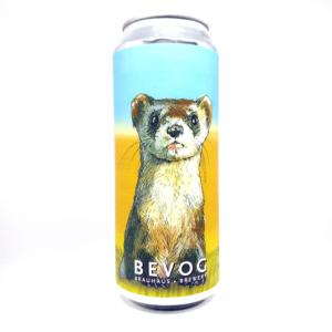 Bevog Extinction Black Footed Ferret 0,5L