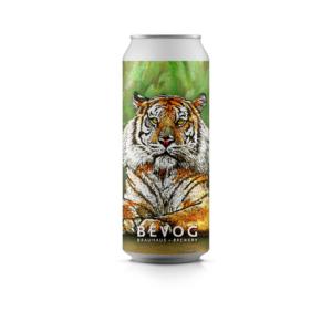 Bevog Extinction Sunda Tiger 0,5L