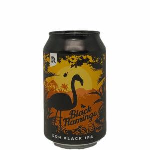 Reczer Ser - Black Flamingo 0,33L