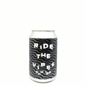 Brewing Vibes Ride the Vibes 0,33L CAN