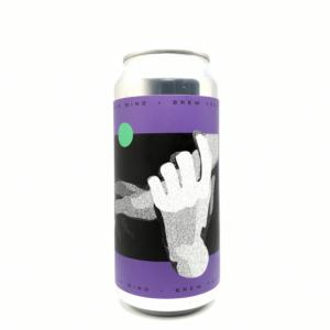 Brew Your Mind Clean Hands 0,44L
