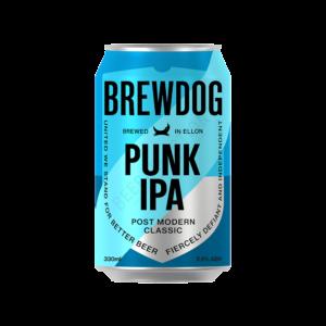 Brewdog Punk IPA 0,33L CAN