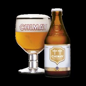 Chimay - White 0,33L