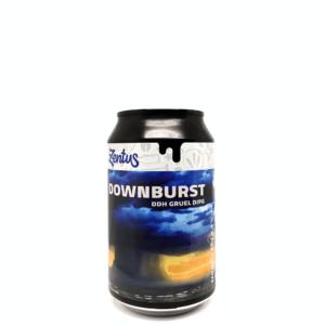 Zentus Downburst 0,33L can