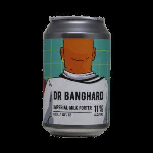 Reketye Dr Banghard 0,33L