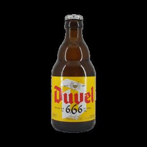 Duvel 666 0,33L