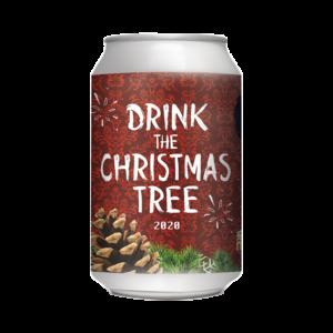 Fehér Nyúl Drink The Christmas Tree 0,33L
