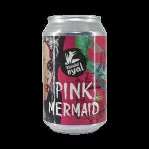 Fehér Nyúl Pink Mermaid 0,33L