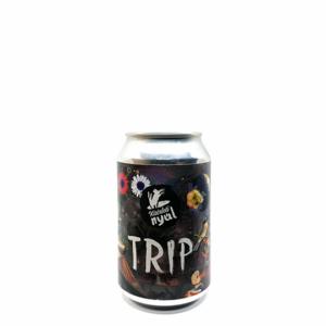 Fehér Nyúl TRIP 0,33L