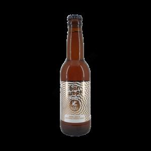 Fehér Nyúl White Stout BA Sauternes Whiskey 0,33L