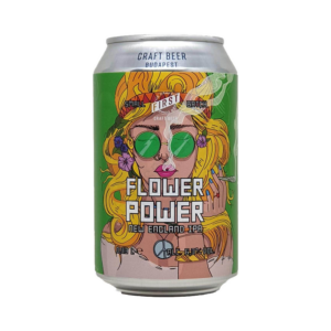 First Flower Power 0,33L 2020 Edition CAN