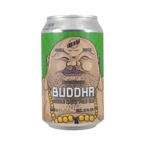 First Countryside Buddha Double IPA 0,33L Can