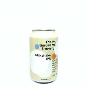 The Garden Brewery Milkshake IPA 0,33L