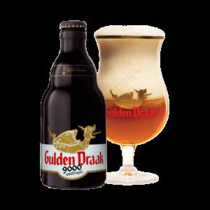 Gulden Draak 9000 0,33L