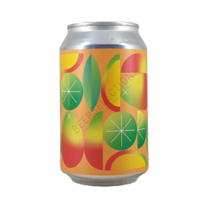 Horizont Sour Series Mango-Lime Imperial Berliner Weisse 0,33L