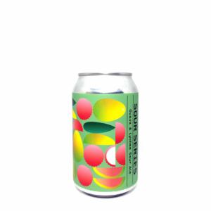 Horizont Sour Series Guava & Lychee Sour Ale 0,33L