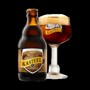 Kasteel Donker 0,33L
