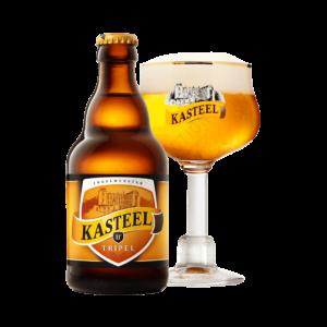 Kasteel Tripel 0,33L