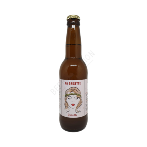 Krois Brewery La Grisette 0,33L